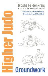 Copertina di <b>Titolo:</b> Higher Judo: Groundwork