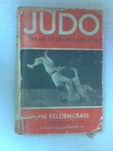 Copertina di <b>Titolo:</b> Judo: The Art of Defense and Attack